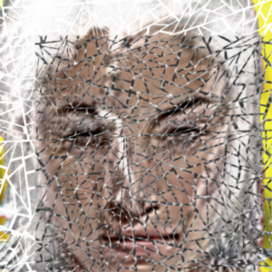 Shattered personality