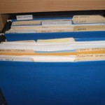 Desk - Top File Drawer. Since I'm no longer writing for About.com, this is all obsolete.