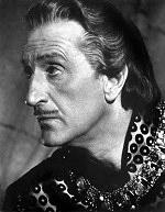 They did not go to Basil Rathbone
