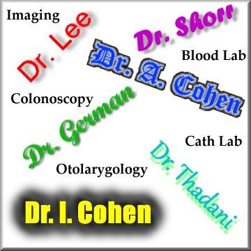 Doctors, Tests and Procedures